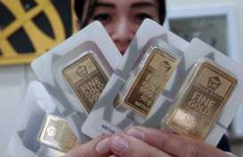 Harga Emas Antam 24 Karat Hari ini, Selasa 16 Juni 2020