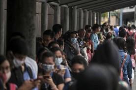 Kasus Covid-19 Meningkat, Filipina Tetap Longgarkan…