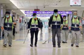 Antisipasi Pandemi Selanjutnya, Taiwan Siapkan Cadangan…