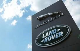 Berhemat, Tata Motors Akan Pangkas 1.100 Pekerja di JLR