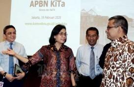 Kinerja APBN: Ekonomi Anjlok, Penerimaan Rontok