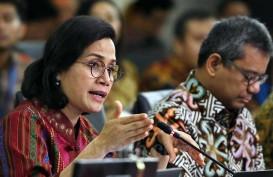 Penerimaan Pajak Terkontraksi, Sri Mulyani: Bulan Mei Ini Terberat
