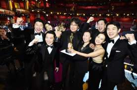 Perhelatan Academy Awards Ditunda Hingga April 2021