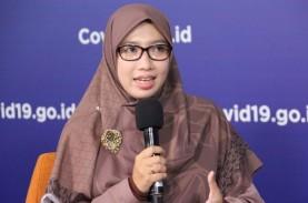 Ini Penyebab Jumlah Kasus Positif Covid-19 di Indonesia…