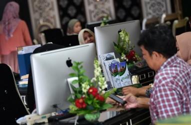 Hampir 300 Jemaah Ajukan Pengembalian Pelunasan Dana Haji