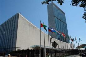 PBB: Investasi Asing Bisa Terkoreksi 40 Persen Tahun…