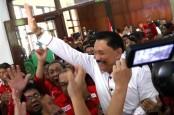 Dituduh Hina Sultan Hamid II, Mantan Bos BIN AM Hendropriyono Dipolisikan