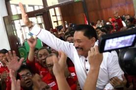 Dituduh Hina Sultan Hamid II, Mantan Bos BIN AM Hendropriyono…