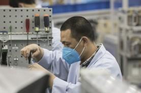 Pemulihan Ekonomi China Dipertanyakan, Apa Kabar Ekonomi…