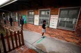 Puluhan Guru dan 1.800 Murid di Afrika Selatan Terpapar Covid-19