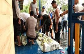 Ini Alasan Polda Riau Tes Urine Setiap Pelaku Kejahatan Jalanan