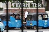 Kinerja Melambat, Peringkat PT Timah (TINS) Diturunkan