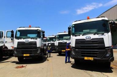 United Tractors (UNTR) Tebar Dividen Rp805 per Saham, Catat Jadwalnya