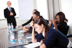 4 Cara Mengomunikasikan Kesehatan Mental ke Atasan