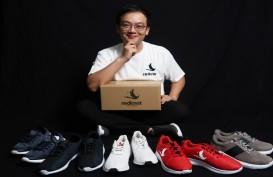 Redknot, Sneaker Lokal Yang Naik Daun
