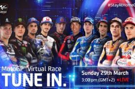 KTM Benarkan Espargaro Dapat Tawaran Jadi Rekan Marquez…