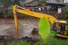 Covid-19 Sedot Belanja Penanganan Banjir dan Infrastruktur…