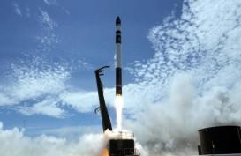 RocketLabs Bakal Luncurkan Satelit Milik Canon