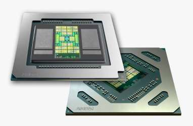 Radeon Pro 5600M Persenjatai Macbook Pro 16 Inci