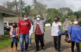 Pasien Covid-19 yang Sembuh di Papua Barat Mencapai 44,3 Persen