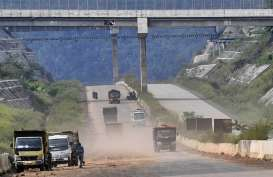 Status Jalan Cimalaka-Cipadung Ditingkatkan Menjadi  Jalan Nasional