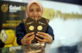 Kementerian BUMN Tunjuk Pegadaian Jadi Bagian Platform PaDi UMKM