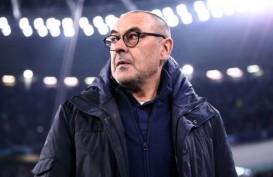 Final Coppa Italia, Prediksi Napoli Vs Juve: Sarri Berambisi Bawa Juventus Juara