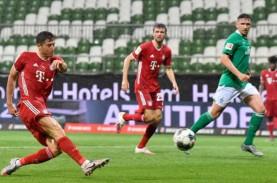 Bayern Munchen Juara Liga Jerman Musim 2019/2020 Usai…
