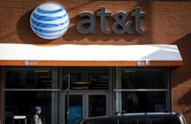 Terlilit Utang, AT&T Pangkas 3.400 Pekerjaan dan Tutup 250 Toko