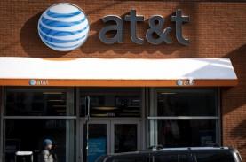 Terlilit Utang, AT&T Pangkas 3.400 Pekerjaan dan Tutup…