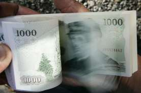 Antisipasi Resesi Akibat Corona, Bank Sentral Chile…