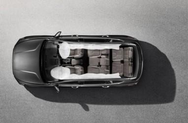 Hyundai Santa Fe Gabungkan Tampilan Kokoh dan Kecanggihan
