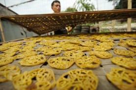 DPR: Pengurusan Sertifikasi Halal UMKM Perlu Dipermudah