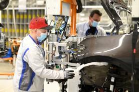 Volkswagen Resmi Operasikan Lagi 16 Pabrik Mobil Penumpang