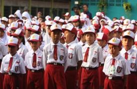Hore, Siswa Kelas VI SD di Gunungkidul Lulus Semua, Nilainya dari Rapor