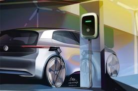 Tambah Investasi, Volkswagen Perkuat Pengembangan…