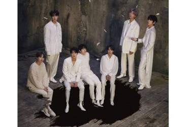 Drama Korea Blue Sky, Kisah Perjalanan Member BTS