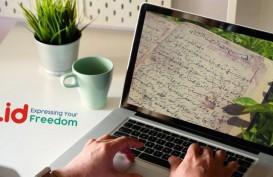 Aksara Arab Pegon, Didaftarkan Jadi Domain Internet