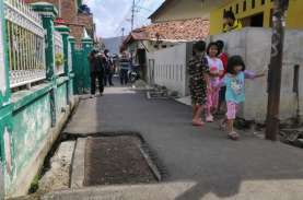 Nasib Jawara Betawi Mardjuki, Makamnya Nyaris Tertutup…