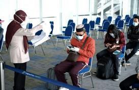 Awal Juni, Trafik Penumpang di Bandara Angkasa Pura I Mulai Bangkit