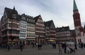 Jerman Kembali Terbitkan Obligasi Sebesar 5 Miliar Euro