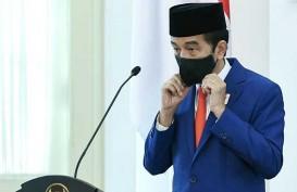 Hati-Hati Pak Jokowi, Investor Asing Bisa Kabur Jika Covid-19 Tak Selesai
