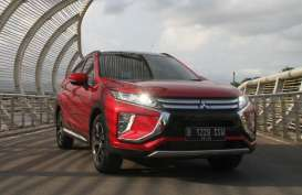Menyelisik Fitur Keamanan Mitsubishi Eclipse Cross
