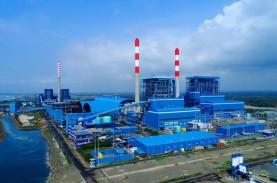 Penyelesaian Proyek Pembangkit 35.000 Megawatt Bisa…