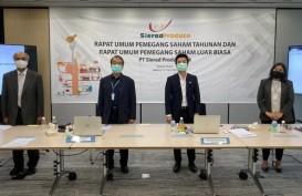 Tidak Bagi Dividen, Sierad Produce (SIPD) Perkuat Modal Kerja