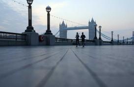 Inggris Catat Inflasi Terendah Sejak 2016 pada Mei