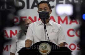 Menteri Juliari: Penyaluran Bansos PKH dan Kartu Sembako Belum 100 Persen