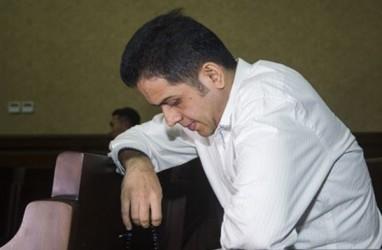 Nazaruddin Bebas, KPK: Ditjen Pemasyarakatan Kemenkumham Harus Selektif