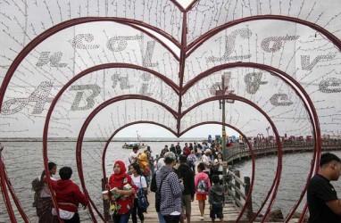 Buka 20 Juni, Hari Ini Taman Impian Jaya Ancol Didisinfektan