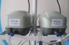 Alat Terapi Oksigen Beraliran Tinggi LIPI, Bisa Cegah Gagal Napas Pasien Corona